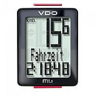 [해외]VDO M1.1 WR 1137771129 Black