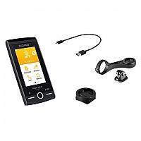 [해외]시그마 Rox GPS 12.0 Basic 1137795620 Grey