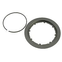 [해외]TRUVATIV HammerSchmidt Chainring Retainer And Guide 1137786621 Silver