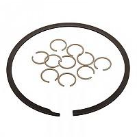 [해외]TRUVATIV HammerSchmidt Planet Gear Retaining Rings 10 Units 1137786651 Black / Silver