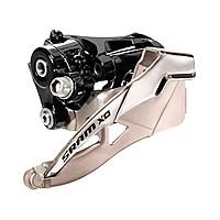 [해외]스램 X0 High Clamp 31.8 mm Front Derailleur 1137778819 Silver / Black
