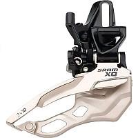 [해외]스램 X0 High Direct Mount Bottom Pull 1137778830 Silver / Black