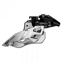 [해외]스램 GX Mid Clamp 31.8 mm Front Pull 1137778859 Silver / Black
