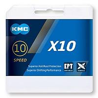 [해외]KMC X10 EPT 1137598720 Silver