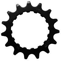 [해외]KMC E-Bike Bosch Gen2 Sprocket 1137598950 Black