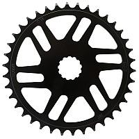[해외]KMC E-Bike Bosch Gen3 Sprocket 1137598951 Black