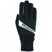 [해외]ROECKL Rofan 1137533637 Black / White