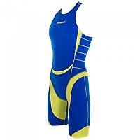 [해외]MOSCONI Tri Shark X Pro 1136387325 Royal Blue / Yellow