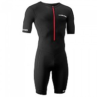 [해외]헤드 SWIMMING Tri Sleeve Suit 1137209360 Black / Red