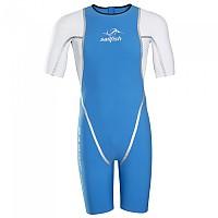 [해외]SAILFISH Rebel Sleeve Pro 1 1137479392 Blue / White