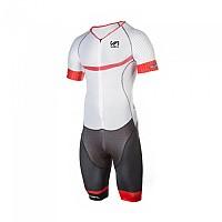 [해외]SURAL Crono 1137711504 Black / White / Red