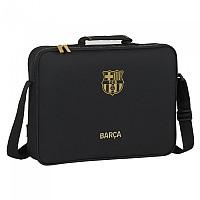 [해외]SAFTA FC Barcelona Away 20/21 School 6L Black / Gold