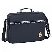 [해외]SAFTA Real Madrid Away 20/21 School 6L Navy / White