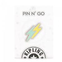 [해외]키플링 Double Li Bold Pin Mix Col Ss20