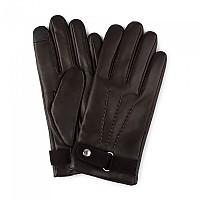 [해외]HACKETT Commut Touch Gloves Black