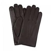 [해외]HACKETT Portland Touch Gloves Dark Tan