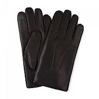 [해외]HACKETT Portland Touch Gloves Black