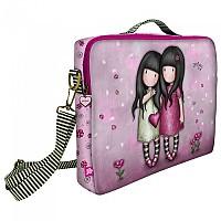 [해외]SAFTA Gorjuss Sparkle & Bloom Laptop Bag You Can Have Mine