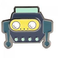 [해외]키플링 Robot Pin Mix Col Ss20