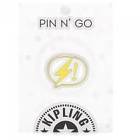 [해외]키플링 Talking Li Bold Pin Mix Col Ss20