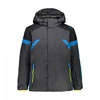 [해외]CMP Kid Set Jacket+Pant 5137702939 Antracite
