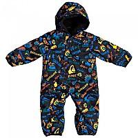 [해외]퀵실버 Baby Suit Todler 5137590478 True Black Ski Fun
