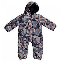 [해외]퀵실버 Baby Suit Todler 5137590479 Shocking Orange Wichita