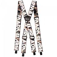 [해외]ARMADA Stage Suspenders 5137745294 Camo