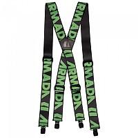 [해외]ARMADA Stage Suspenders 5137745295 Black