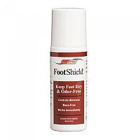 [해외]2TOMS Footshield 90ml 4137664083 White / Red