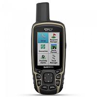 [해외]가민 GPSMAP 65 GPS 4137782351 Black
