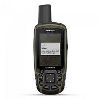 [해외]가민 GPSMAP 65S GPS 4137782352 Black