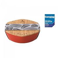 [해외]로벤스 Leaf Meal Kit 4137480960 Fire