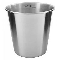[해외]TATONKA Mug 350ml 4137514739 Silver
