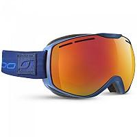 [해외]줄보 Ison XCL Ski Goggles 4137740231 Blue