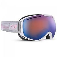 [해외]줄보 Ison XCL Ski Goggles 4137740232 White