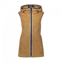 [해외]CMP Woman Vest Fix Hood 4137702869 Dune
