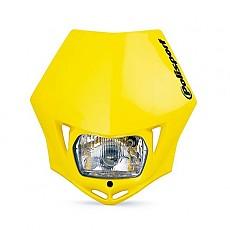 [해외]POLISPORT MMX 9137613615 Yellow RM 01