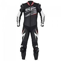 [해외]퓨리간 Full Ride Suit 9137551628 Black / White / Red