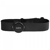 [해외]순토 Smart Heart Rate Belt 1137767829 Black