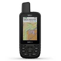 [해외]가민 GPSMAP 66SR 1137806559 Black