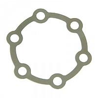 [해외]스램 Rotor Hub Shim 6B Disc 0.2 mm 1137670971 Grey