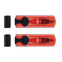 [해외]LOOK Vision Geotrekking Light 2 Units 1137812802 Orange