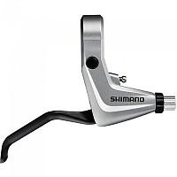 [해외]시마노 BL-T4000RS Brake Lever Right 1137696340 Silver