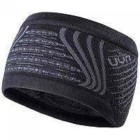[해외]UYN Ear Headband 1137800986 Blackboard / Anthracite