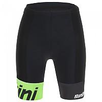 [해외]산티니 Cupio Ironman 1137814100 Flashy Green