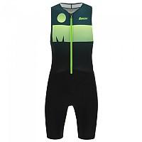 [해외]산티니 Ironman Audax 2019 1137814103 Flashy Green