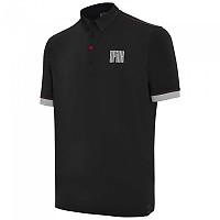 [해외]스피욱 Ride Short Sleeve Polo Shirt 1137786724 Black