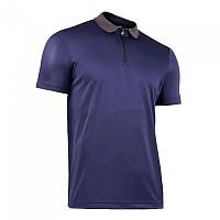 [해외]UYN Freemove Short Sleeve Polo Shirt 1137801009 Blue Marine / Anthracite