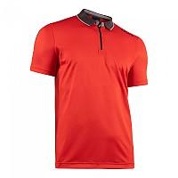 [해외]UYN Freemove Short Sleeve Polo Shirt 1137801012 Red / Anthracite
